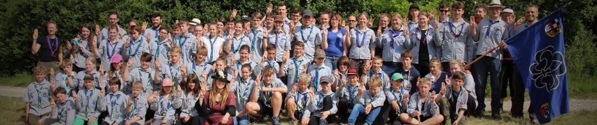 Verband Christlicher Pfadfinderinnen und Pfadfinder Region Mitte